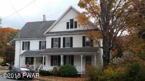 1537 West St, Honesdale, PA 18431
