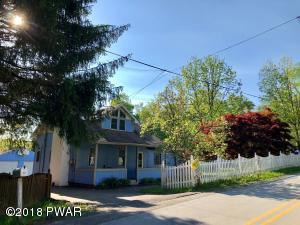 355 Ridge Ave, Hawley, PA 18428