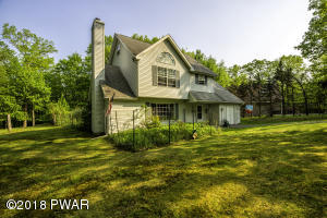 103 Buckskin Ct, Lackawaxen, PA 18435