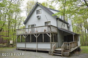 809 Rimrock Court, Lords Valley, PA 18428
