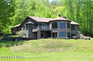 35 Duck Harbor Rd, Honesdale, PA 18431