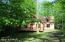 3 Bedroom 2 Bath & Garage. Chalet in Wallenpaupack Lake Estates.