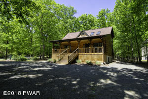 253 Upper Independence Dr, Lackawaxen, PA 18435