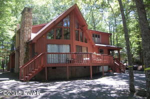 127 Fairway Drive, Lords Valley, PA 18428