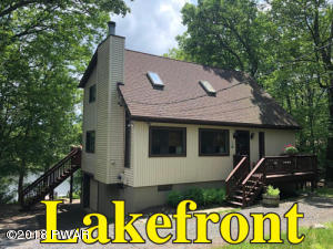 143 Lakewood Dr, Dingmans Ferry, PA 18328