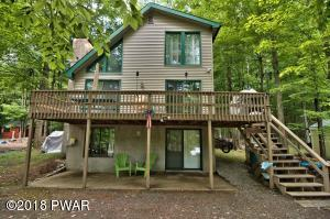 1047 Wildwood Ter, Lake Ariel, PA 18436