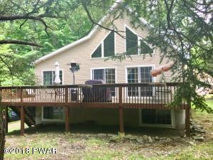 1022 Cottage Ln, Lake Ariel, PA 18436