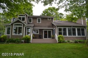 130 Lake In The Clouds Rd, Canadensis, PA 18325