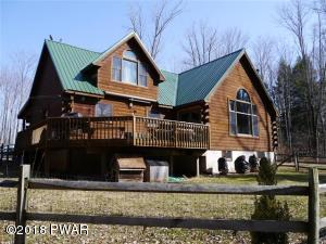 343 Dennis Rd, Honesdale, PA 18431