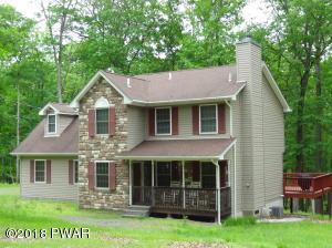 237 Lakeview Rd, Lackawaxen, PA 18435