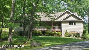 802 & 804 Pinto Ct, Lords Valley, PA 18428