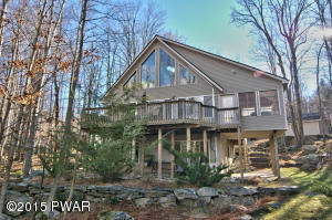 578 Lakeview Drive West, Lake Ariel, PA 18436