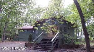 200 Hillside Dr, Lords Valley, PA 18428
