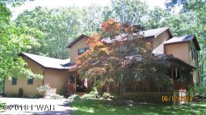 167 Wilsonville Road, Hawley, PA 18428