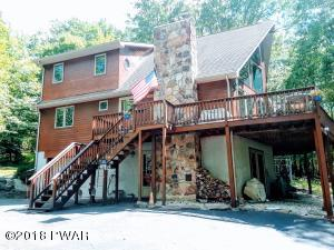 127 Squaw Valley Ln, Tafton, PA 18464