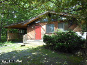 752 ROUTE 739, Blooming Grove, PA 18428