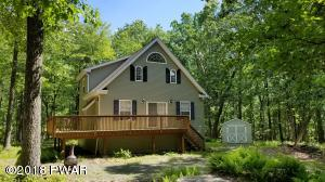 138 Perch Rd, Lackawaxen, PA 18435