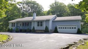 809 West Spur Court, Lords Valley, PA 18428