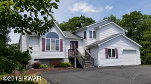 102 West End Drive, Lords Valley, PA 18428