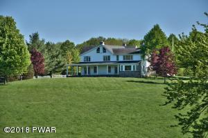 288 German Valley Rd, Greentown, PA 18426