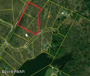 Lakeview Dr, Honesdale, PA 18431
