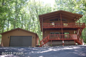 805 Dogwood Court, Lords Valley, PA 18428