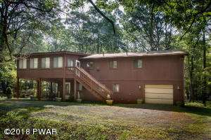 803 Towhee Court, Lords Valley, PA 18428