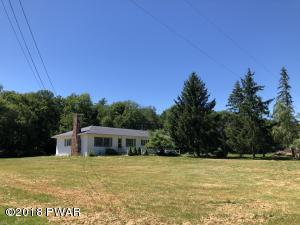 173 Bavarian Hill Road, Beach Lake, PA 18405