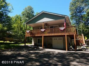 1018 Arrowhead Ct, Lake Ariel, PA 18436