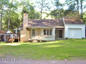 158A Perry Rd, Greentown, PA 18426