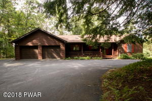 109 Dunleer Ct, Dingmans Ferry, PA 18328