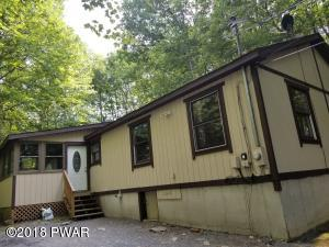200 Mountain View Dr, Lords Valley, PA 18428