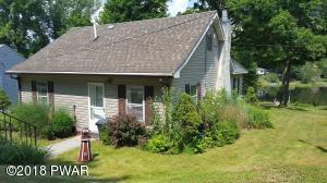 172 Lakeside Ave, Honesdale, PA 18431