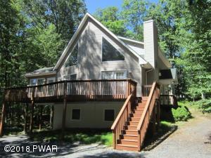109 Lakeview Rd, Lackawaxen, PA 18435