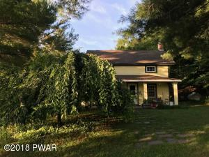 174 Mc Knight Hill Rd, Milanville, PA 18443