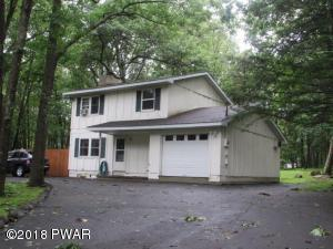 210 Hillside Dr, Lords Valley, PA 18428