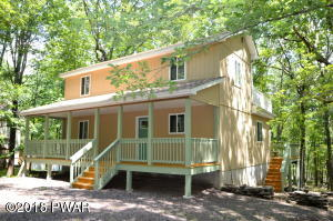 158 Robin Way, Lackawaxen, PA 18435