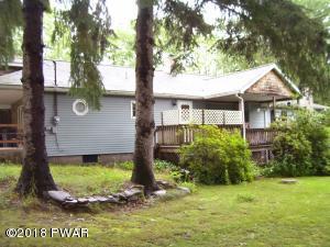 642 Cortez Rd, Jefferson Township, PA 18436