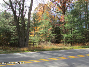 Route 739 Lot #1, Lords Valley, PA 18428