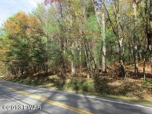 Route 739, Lords Valley, PA 18428