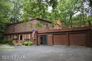 136 Orchard Drive, Lords Valley, PA 18428