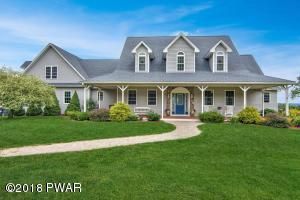 36 Racht Rd, Honesdale, PA 18431