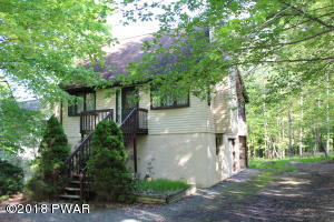 4078 Fairway Dr, Lake Ariel, PA 18436