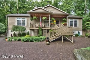 3123 Northgate Rd, Lake Ariel, PA 18436