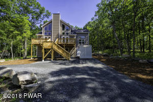 160 Rainbow Dr, Lackawaxen, PA 18435