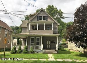 1742 East St, Honesdale, PA 18431