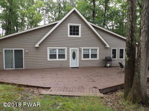 213 Powderhorn Dr, Lackawaxen, PA 18435