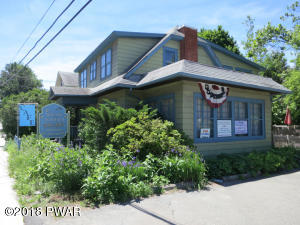 118 Willow Ave, Honesdale, PA 18431