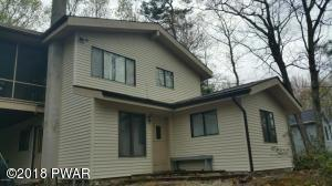 410 Maple Ridge Dr, Lords Valley, PA 18428