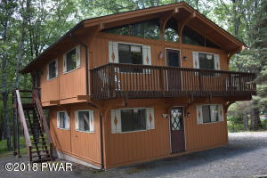 101 Eisenhower Drive, Lords Valley, PA 18428